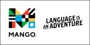 Mango Languages Banner-- Language Is and Adventure