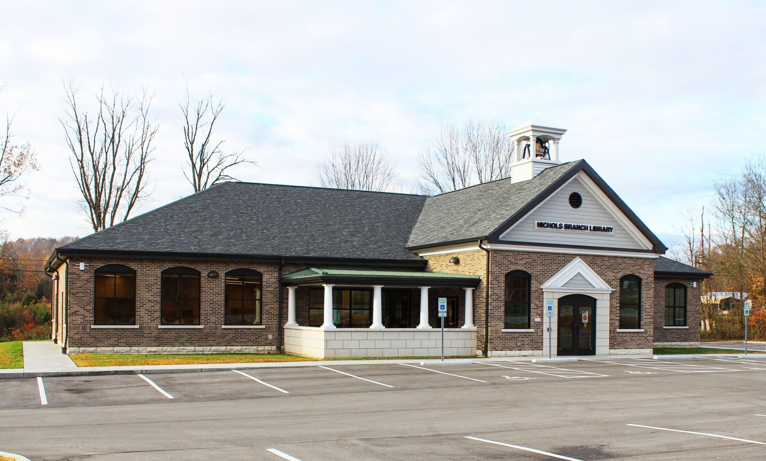 Nichols Branch Library