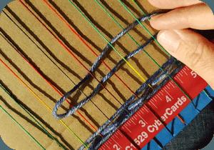 weaving image