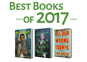 Best of 2017 Graphic