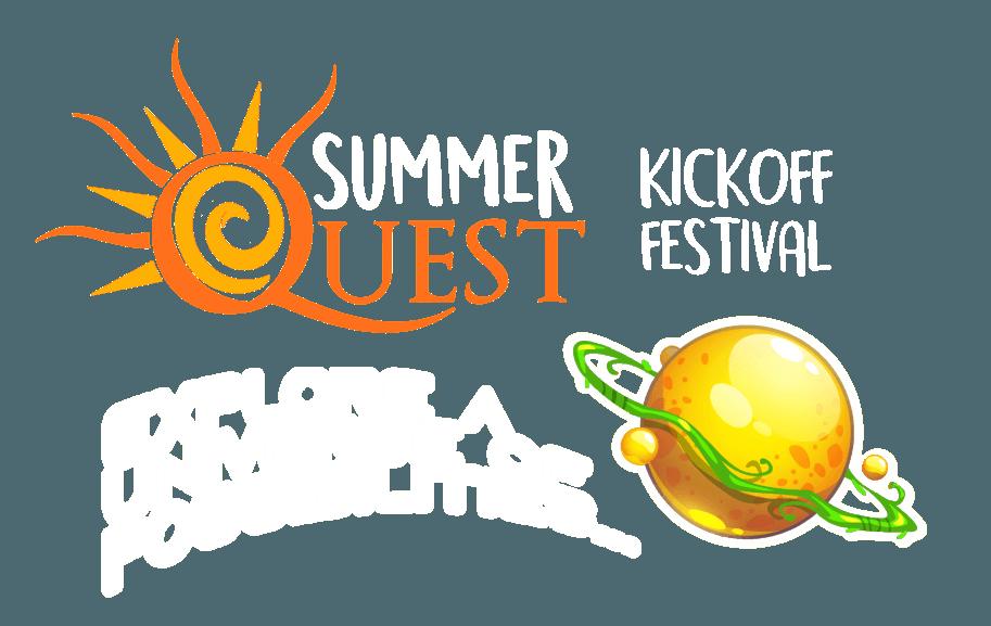 SummerQuest Kicks Off Saturday, May 18th
