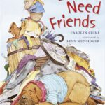 Don't Need Friends book cover