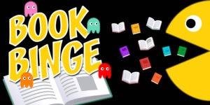 Book Binge 2021