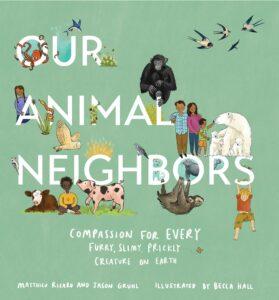 Out Animal Neighbors